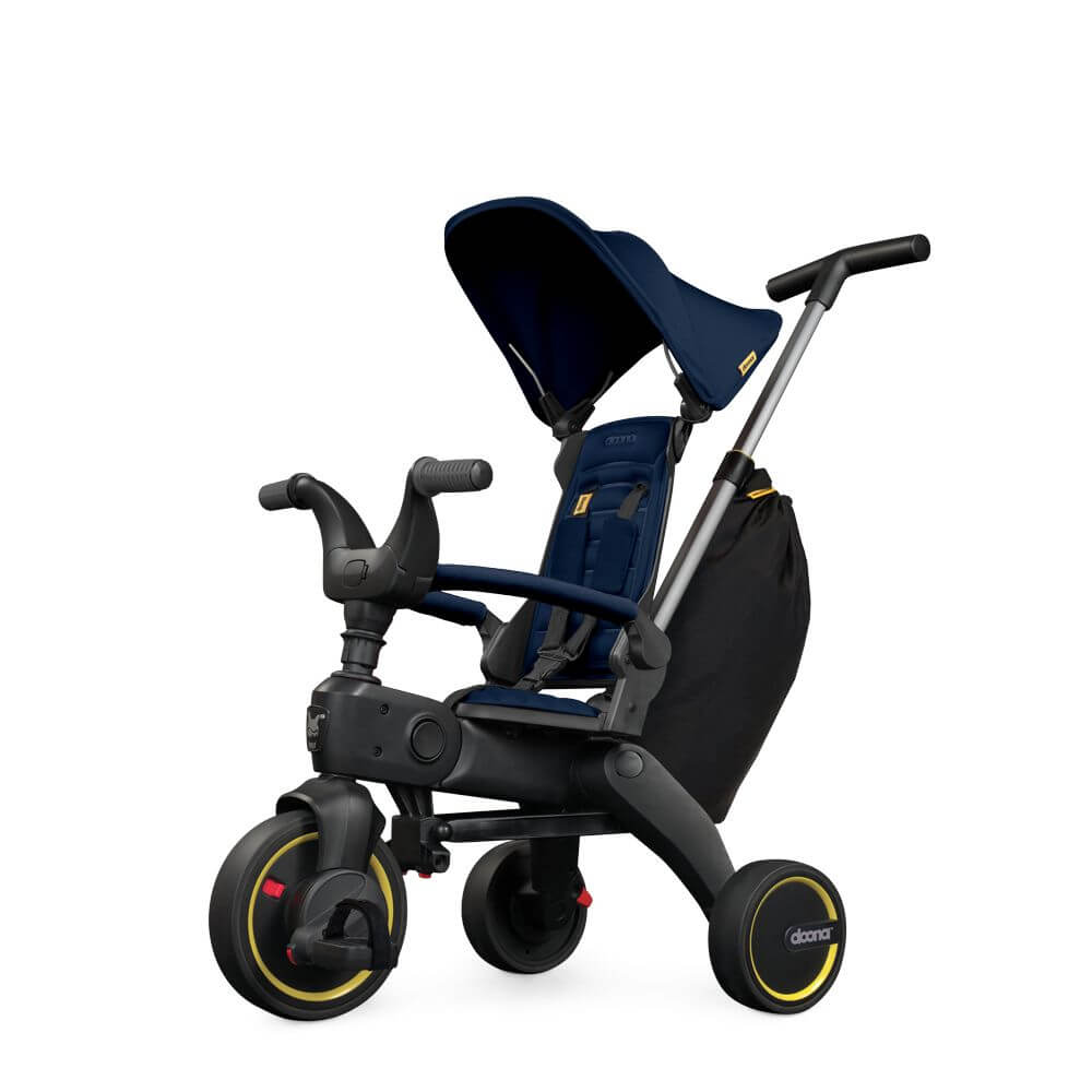 Simple Parenting Doona Liki Trike S3 - Royal Blue