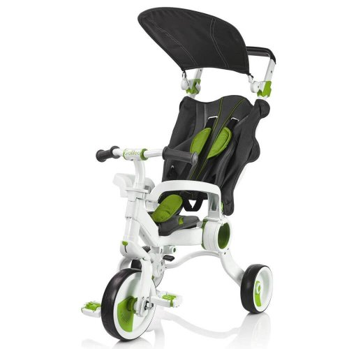 Galileo Strollcycle - Green