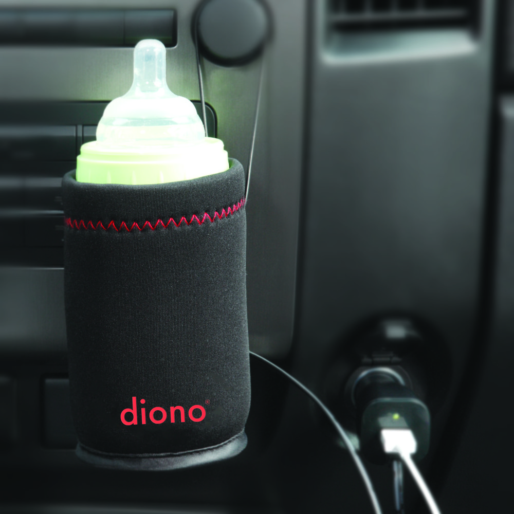 Diono Warm-n-Go Deluxe