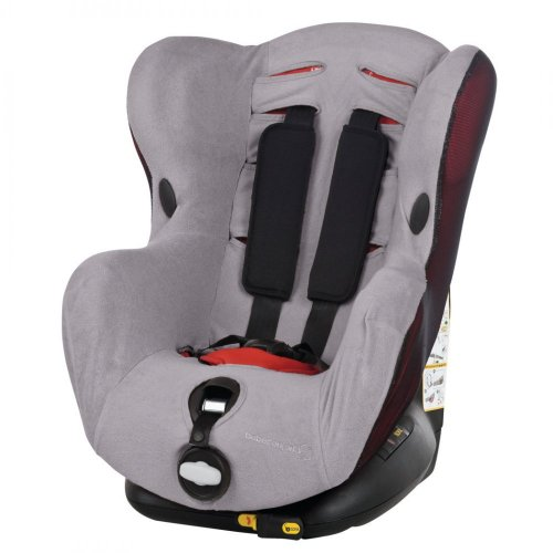 Летний чехол для Bebe Confort Iseos Isofix/Neo plus - Cream