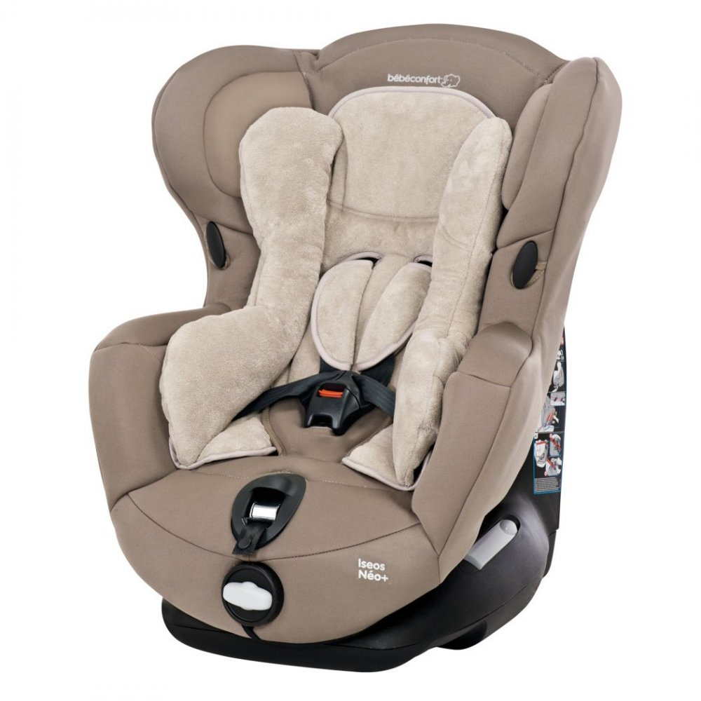 Bebe Confort Iseos Neo plus - WalnutBrown