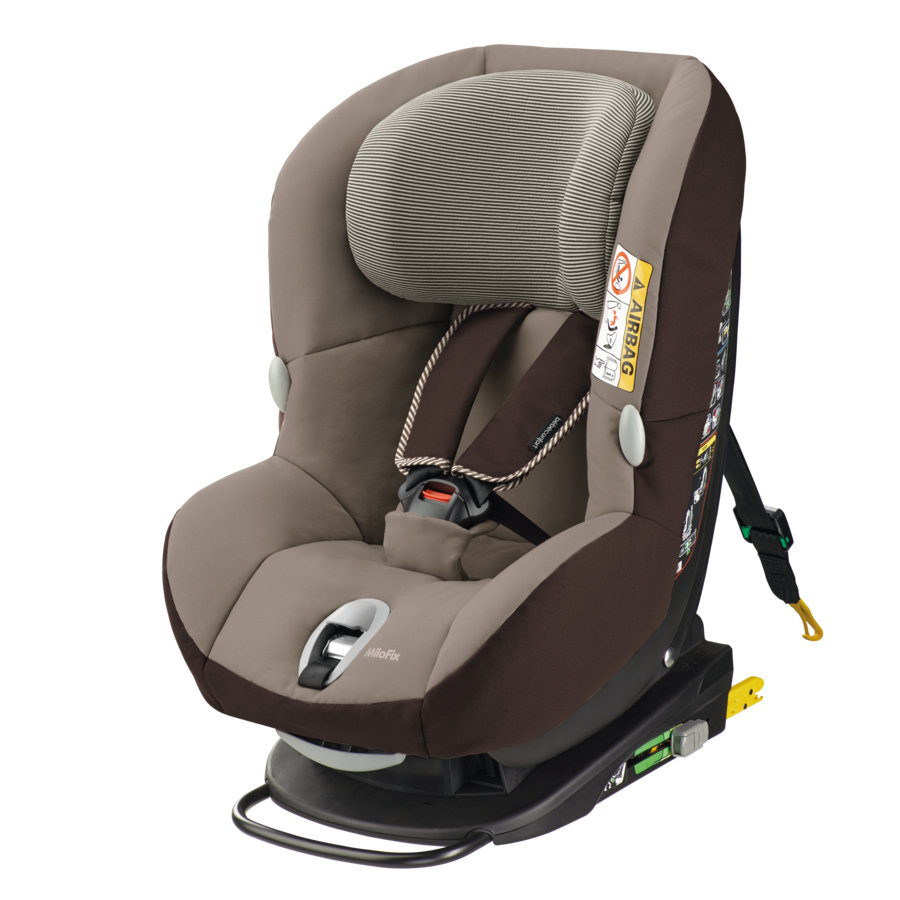 Bebe Confort Milofix - Earth Brown