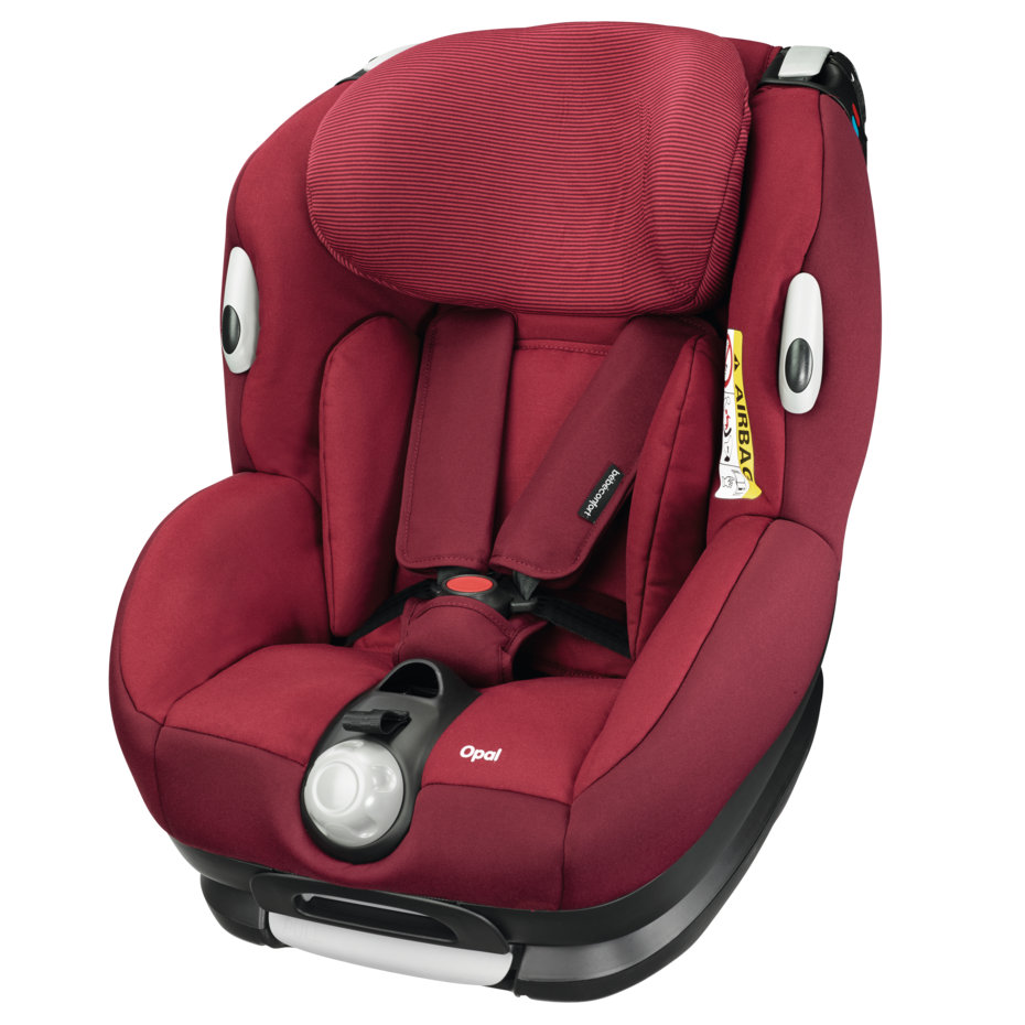 Bebe Confort Opal - Robin Red