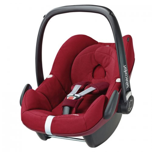 Bebe Confort Pebble - Robin Red