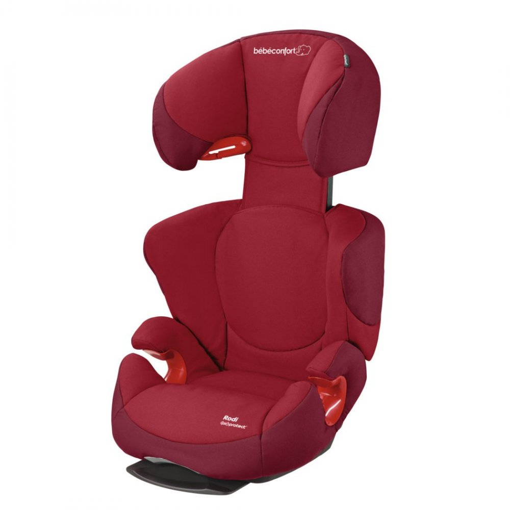 Bebe Confort Rodi AirProtect - Robin Red