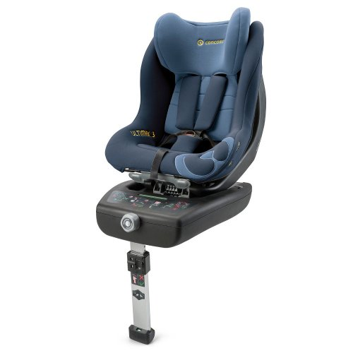 Concord Ultimax 3 Isofix - Denim Blue /UML0965III/