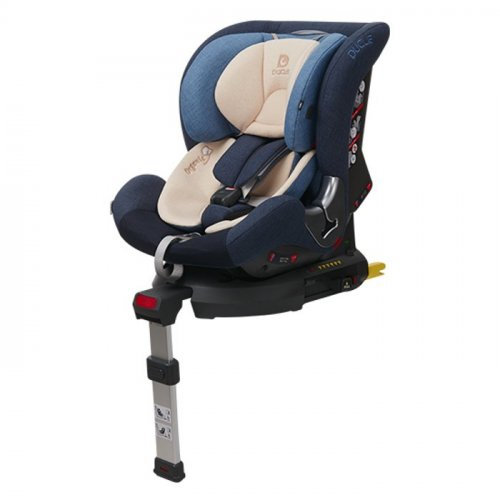 Ducle Laon Isofix - Deep Blue