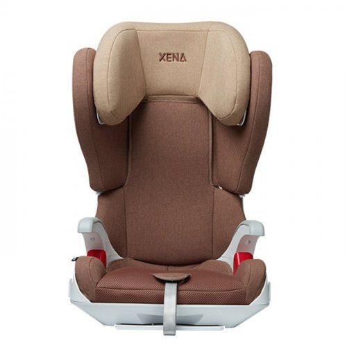 Ducle Xena Junior Isofix - Sienna Brown
