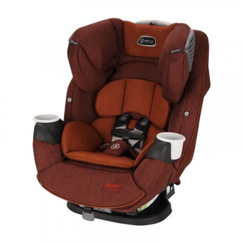 Evenflo SafeMax - Brown Red (Platinum)