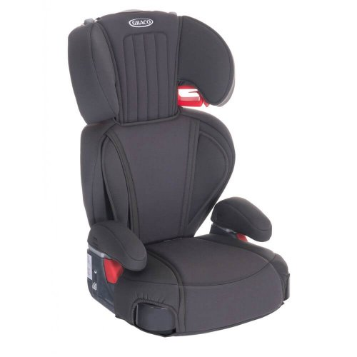 Graco Logico LX - Midnight Grey