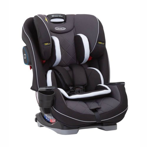 Graco Slimfit LX - Black
