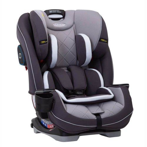 Graco Slimfit LX - Iron