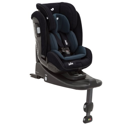 Joie Stages Isofix - Navy Blazer