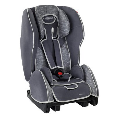 STM Twin One Isofix - Oxxy