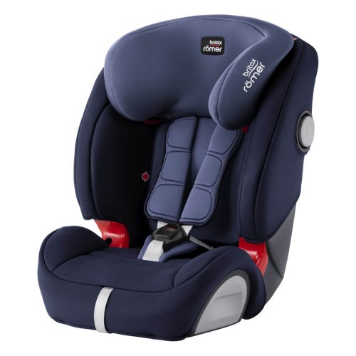Britax Roemer Evolva 1-2-3 SL SICT - Moonlight Blue