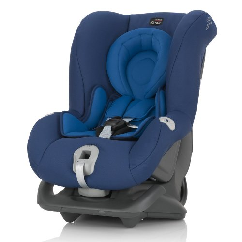 Britax Roemer First Class Plus - Ocean Blue