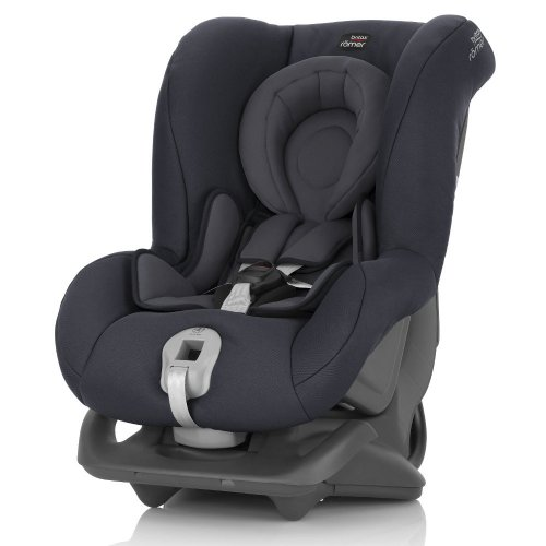 Britax Roemer First Class Plus - Storm Grey