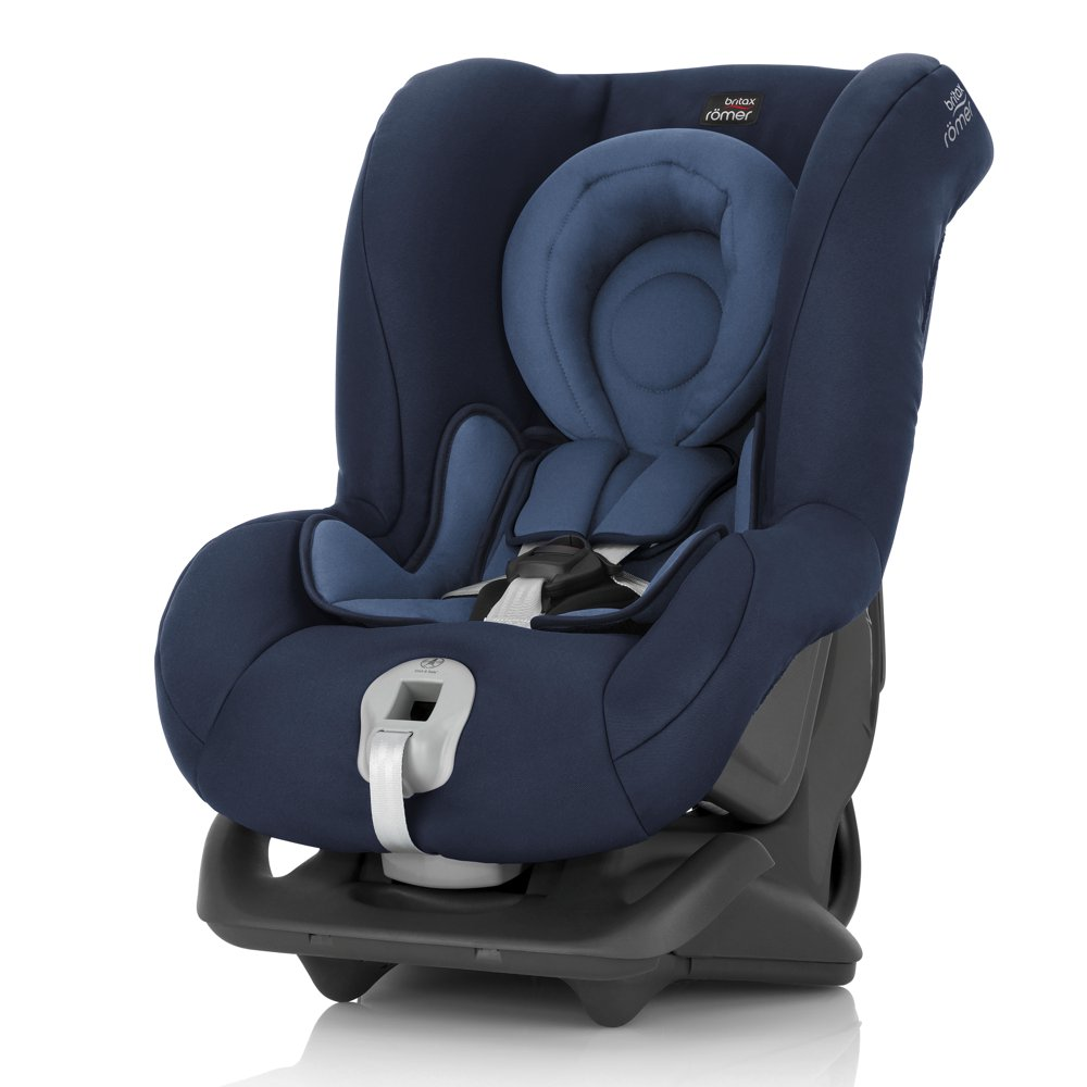 Britax Roemer First Class Plus - Moonlight Blue