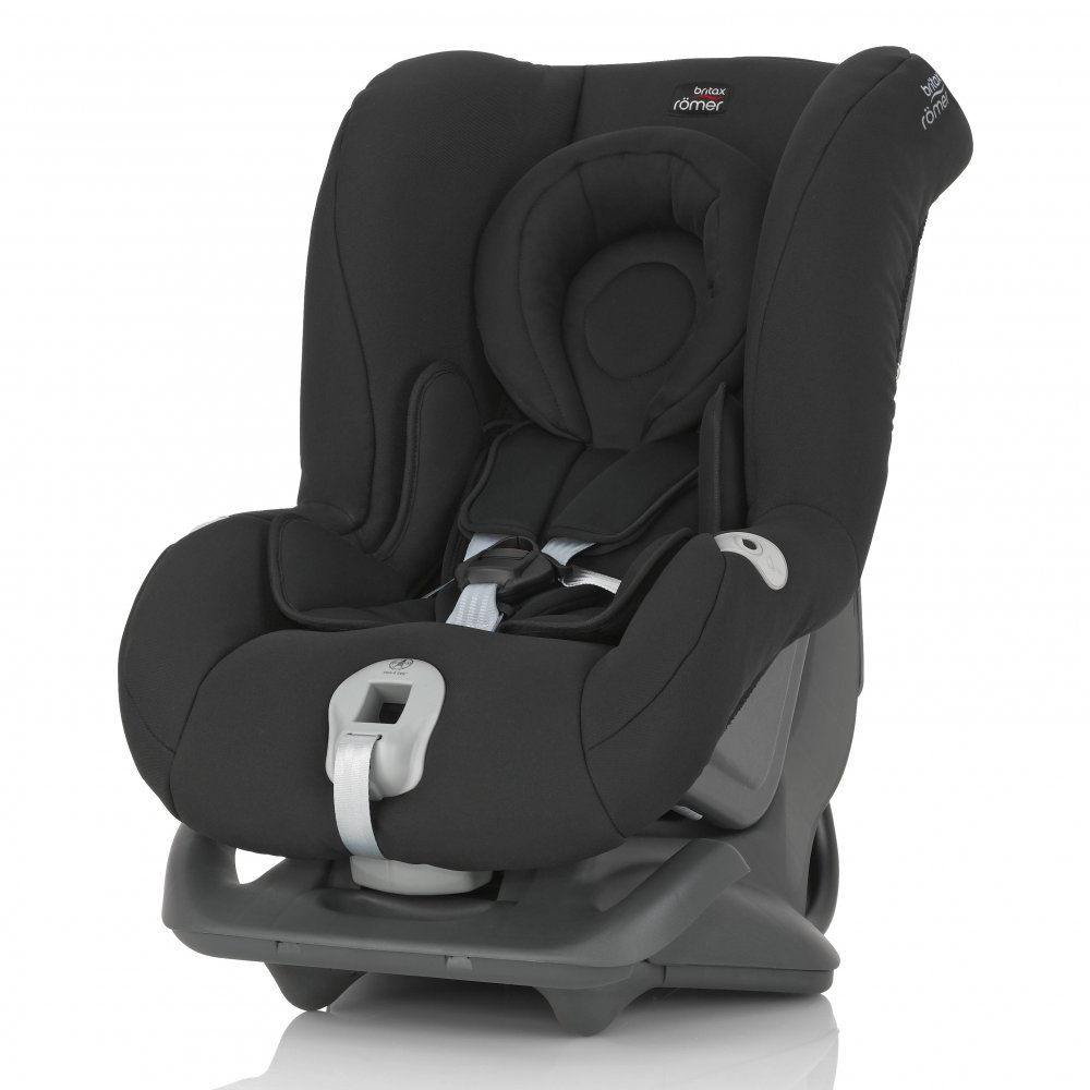 Britax Roemer First Class Plus - Cosmos Black