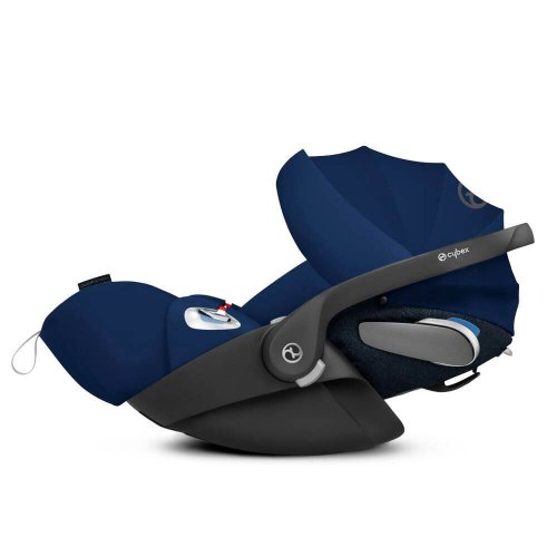 Cybex Cloud Z i-Size - Midnight Blue