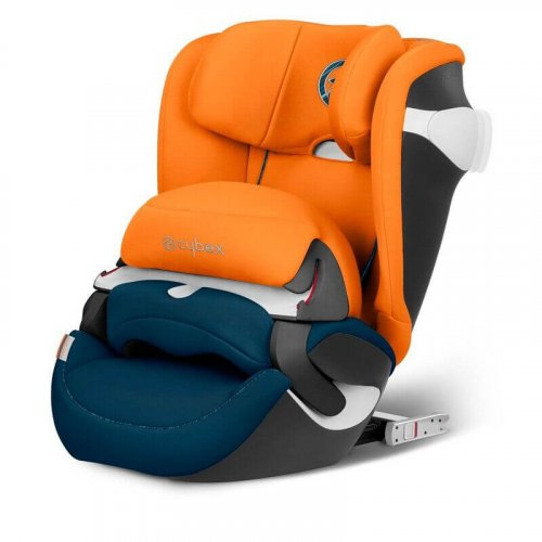 Cybex Juno M-Fix - Tropical Blue