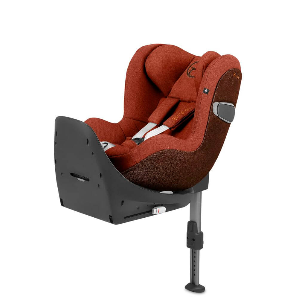 Cybex Sirona Z i-Size - Autumn Gold PLUS