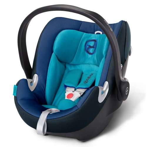 Cybex Aton Q - True Blue