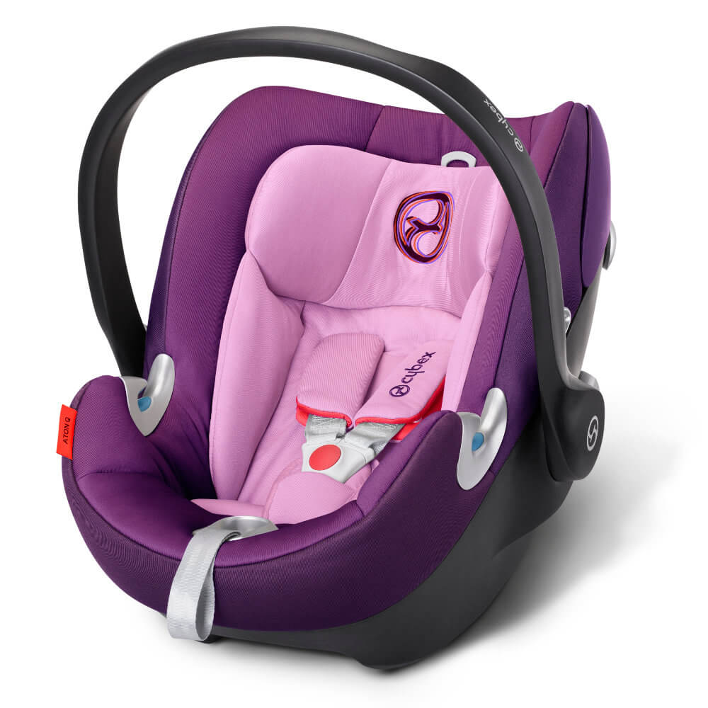 Cybex Aton Q - Grape Juice