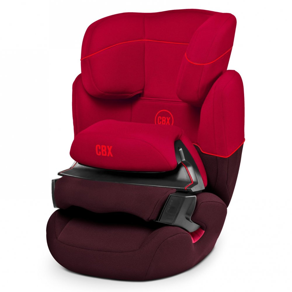CBX by Cybex Aura (Isis) - Rumba Red