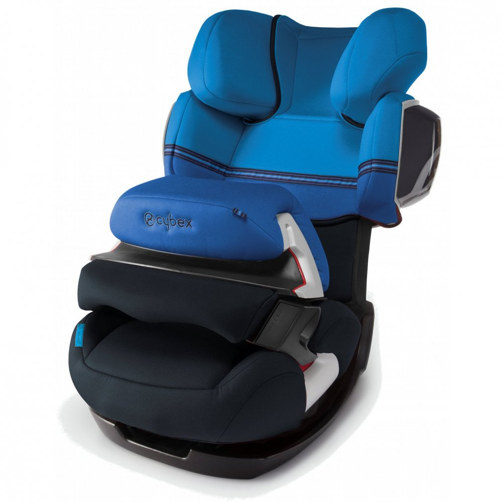 Cybex Pallas 2 - Heavenly Blue