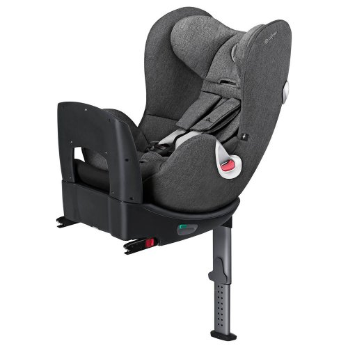 Cybex Sirona - Manhattan Grey PLUS (Деним)