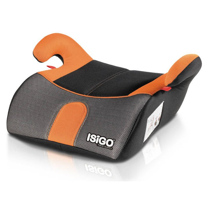 ISIGO Juno - Orange-Black