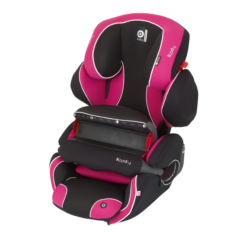 Kiddy Guardian Pro 2 - 052 Pink