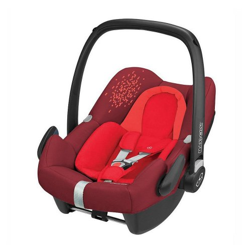 Maxi-Cosi Rock - Vivid Red