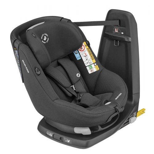Maxi-Cosi AxissFix - Authentic Black