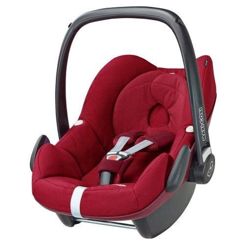 Maxi-Cosi Pebble - Robin Red