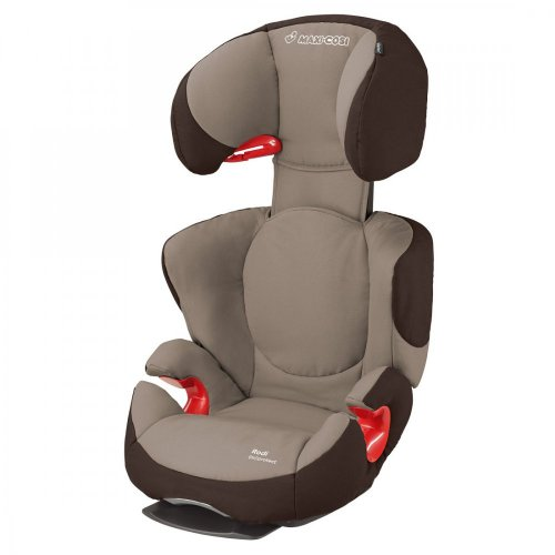 Maxi-Cosi Rodi Air Pro - Earth Brown