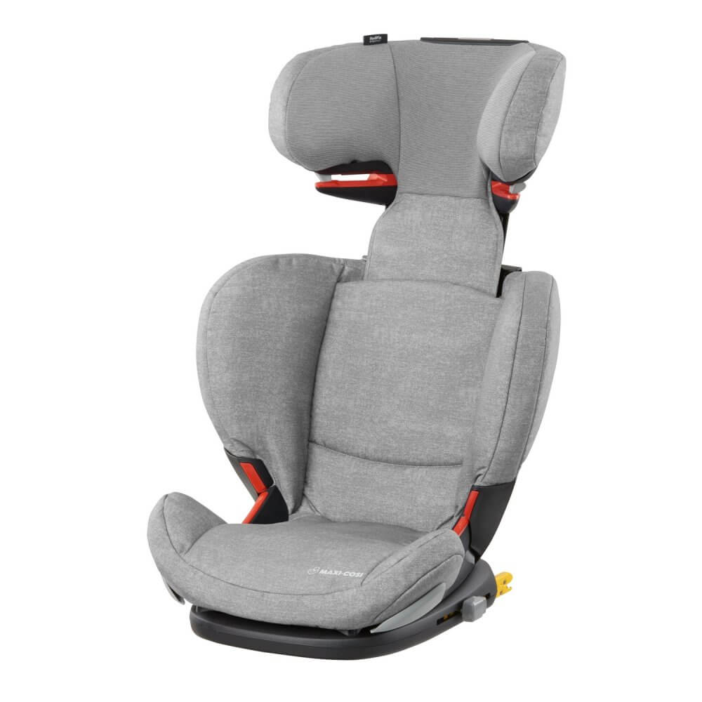 Maxi-Cosi RodiFix Air Protect - Nomad Grey