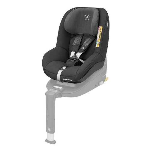 Maxi-Cosi Pearl Smart i-Size - Frequency Black