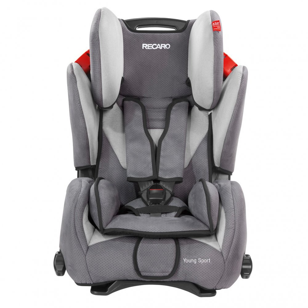 Recaro Young Sport - Shadow
