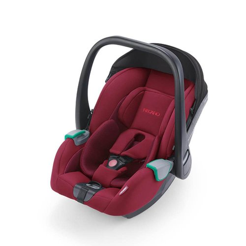 Recaro Avan - Select Garnet Red