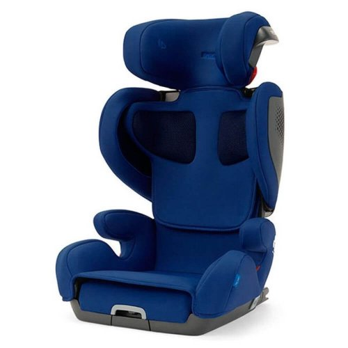 Recaro Mako Elite - Select Pacific Blue