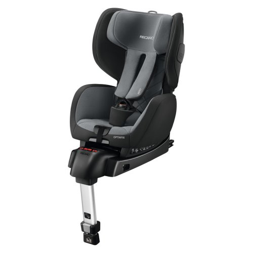 Recaro OptiaFix - Carbon Black
