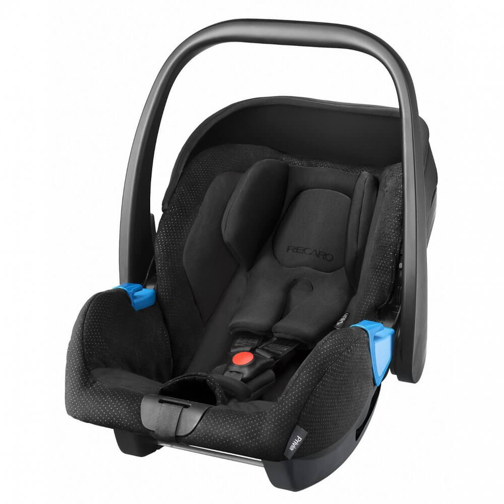Recaro Privia - Black