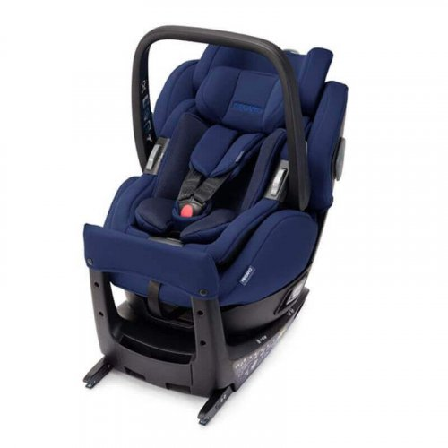 Recaro Salia Elite - Select Pacific Blue