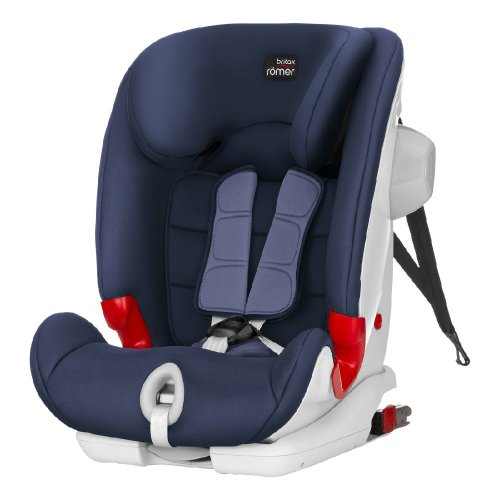 Britax Roemer Advansafix III SICT - Moonlight Blue