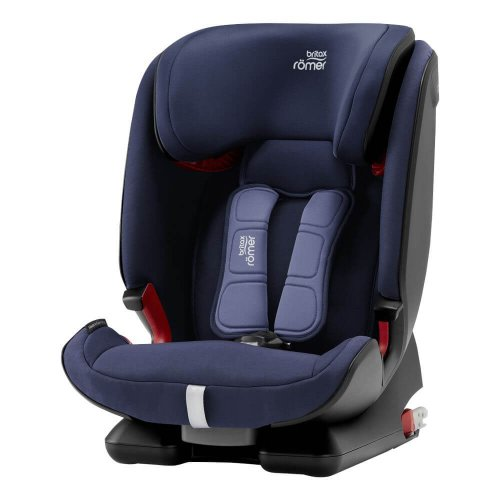 Britax Roemer Advansafix IV M - Moonlight Blue