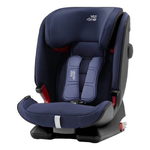 Britax Roemer Advansafix IV R - Moonlight Blue