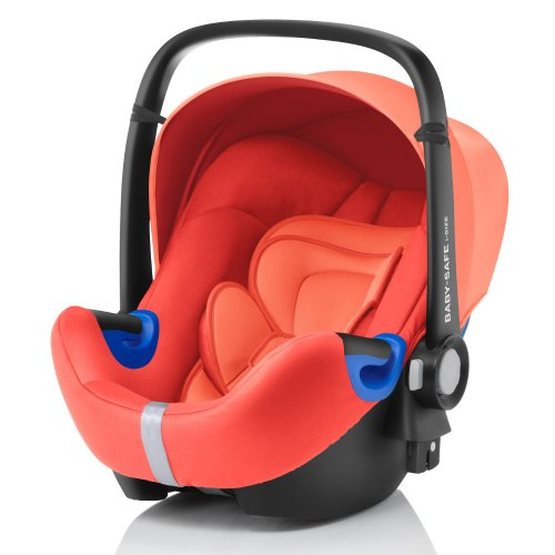 Britax Roemer Baby-Safe i-Size - Coral Peach