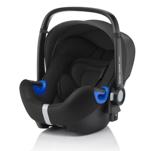 Britax Roemer Baby-Safe i-Size - Cosmos Black